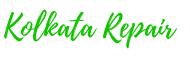 Kolkata repair logo